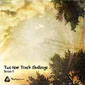 Two Hour Track Challenge, Season 1 Cover