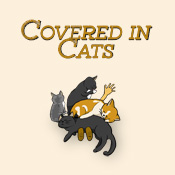 Covered in Cats Album Cover