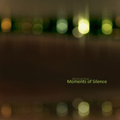 Moments of Silence Album Cover